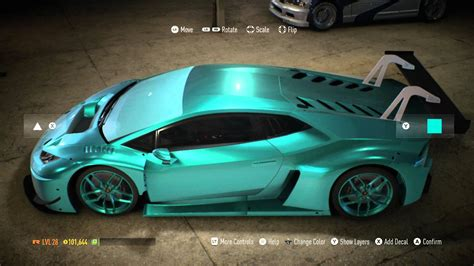 lamborghini huracan custom need for speed 2015 lamborghini huracan custom