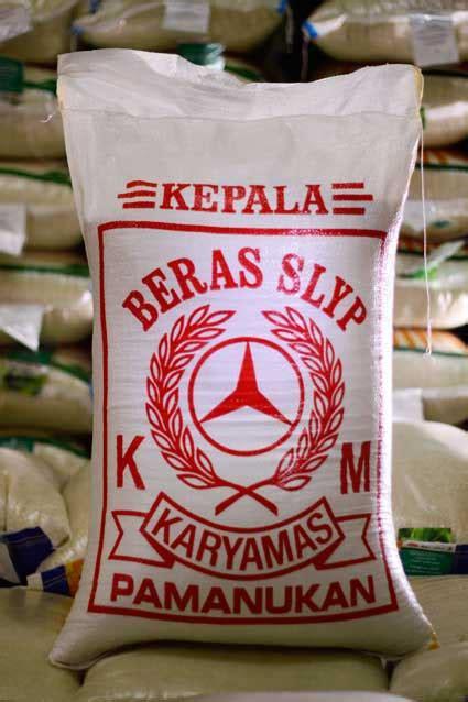Pedati Beras Premium Merah 5kg merk beras toko beras bagus