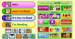 Fun yet educational websites for kids