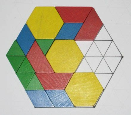 hexagon pattern block worksheet pattern block fractions worksheet pattern block