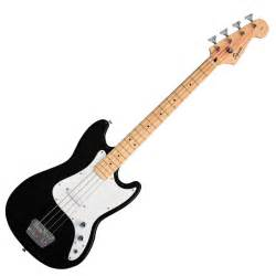Red Barn Mn Squier By Fender Bas Sq Bronco Mn Blk K 246 P Online Med