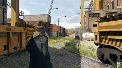 Watch Big Driver 2014 Nvidia Watch Dogs Drivers Released With Big Graphics Boosts Slashgear