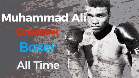 muhammad biography youtube muhammad ali biography the greatest boxer of all time