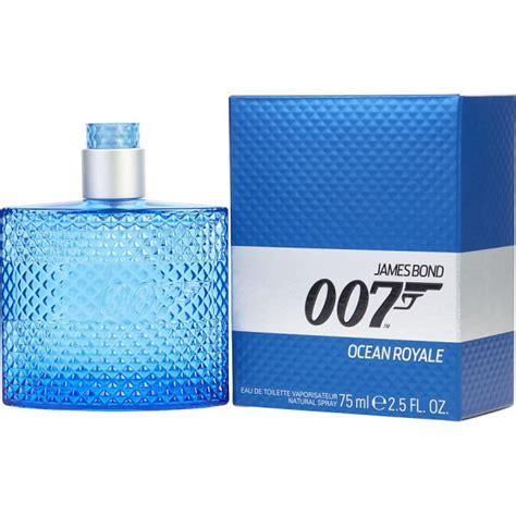 eau de toilette spray 007 royale de bond en 75 ml pour homme
