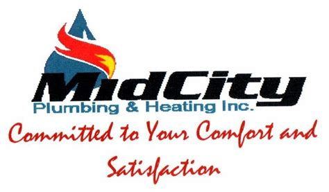 Plumbing And Heating Logos by Mcas