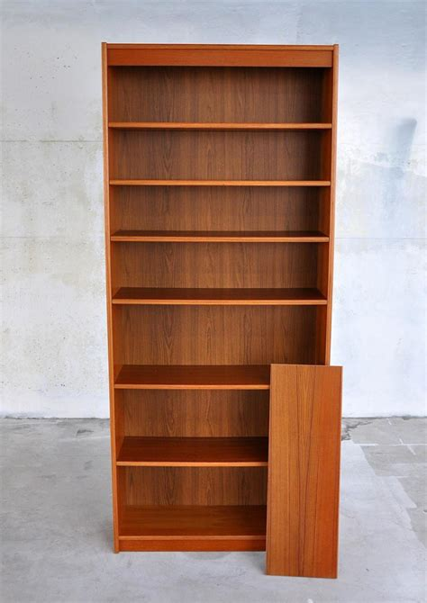 Narrow Wooden Bookcase Narrow Bookcase Solid Wood Doherty House Narrow Bookcase For Small Rooms