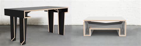 Transforming Coffee Table Mk2 Transforming Coffee Table Duffy
