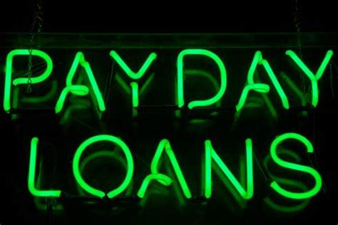 Greenlight Payday Loans by Payday Lending Regulation Arnold Affairs
