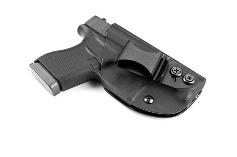 best glock holster best iwb glock 26 holster reviews and guide a