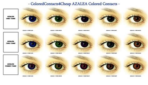 unprescribed colored contacts colored contacts discount contact lenses prescription