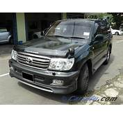 Toyota Land Cruiser 42 Ninja King For Sale In Others By