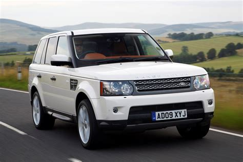 land rover supercharged white 2008 range rover sport supercharged white www imgkid com