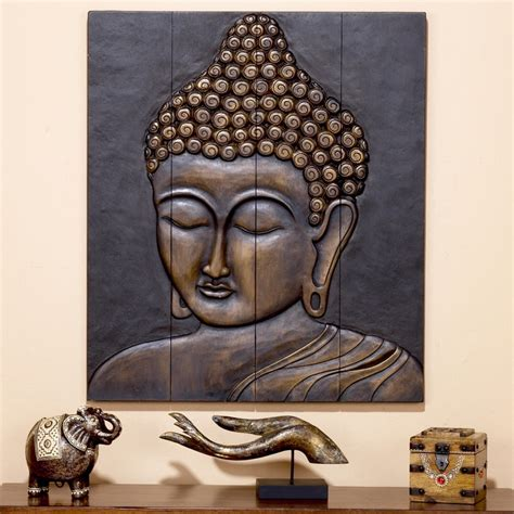 buddhist decor 25 best ideas about buddha wall art on pinterest buddha