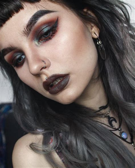 makeup grunge best 20 grunge makeup ideas on