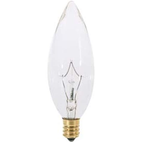 Type B Light Bulb by Bulbs Incandescent Bulbs Type Quot B Quot Quot C Quot Quot F