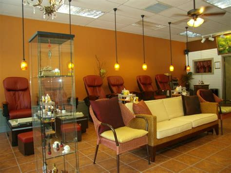 Nail Salon by Murphy Nc Has A New Nail Salon Nail 1 Salon Spa