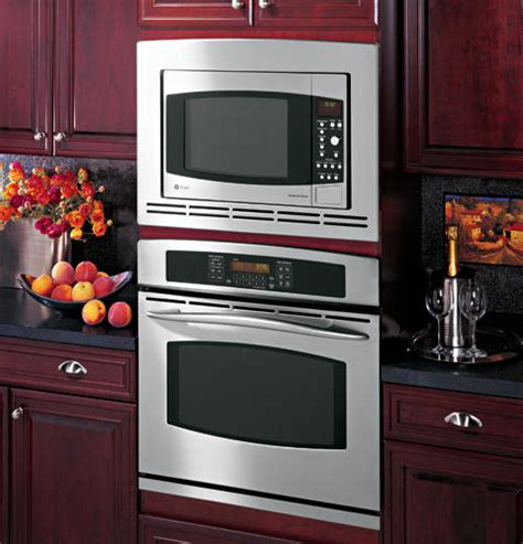 ge profile countertop convectionmicrowave oven