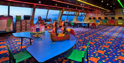 Carnival Conquest Floor Plan camp carnival carnival youth activities carnival cruise