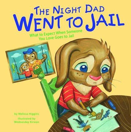 prison fathers parenting bars books 24 inappropriate children s books that actually exist