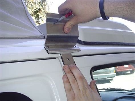 fiamma f45 awning mounting brackets awning mounting kit eurovan gowesty cer products parts supplier for vw