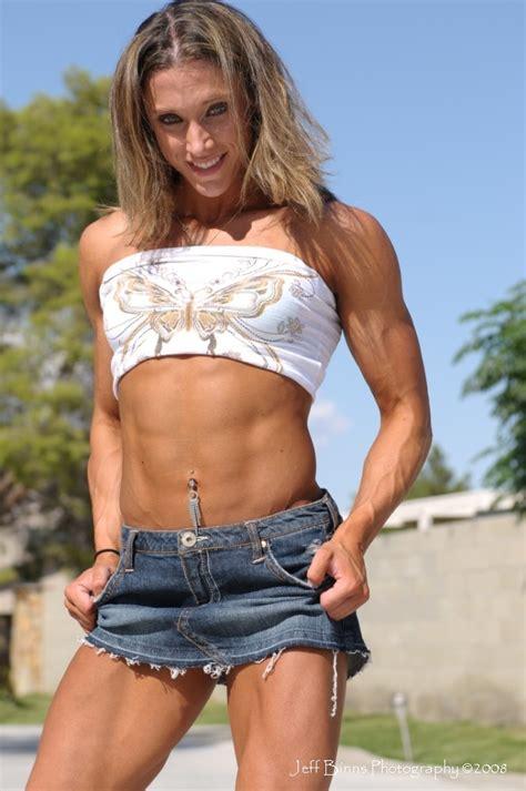 Good looking girl body