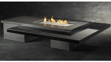 outdoor fire pit pics contemporary fire tables modern