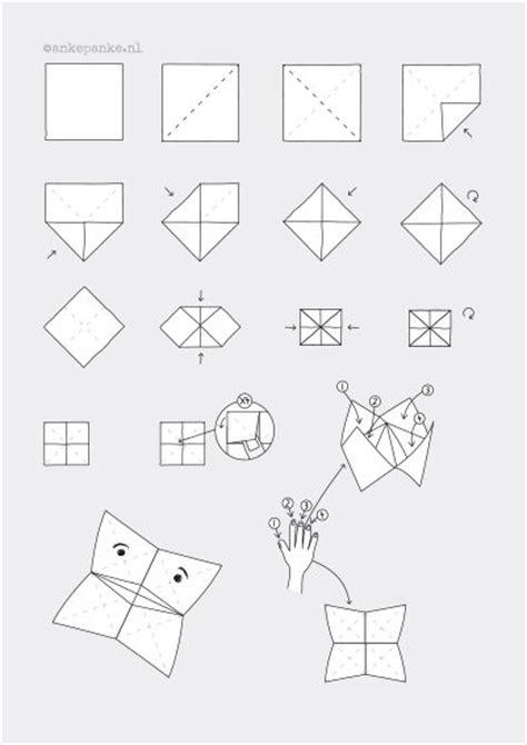 Origami For Dummies - meer dan 1000 afbeeldingen illustrations op