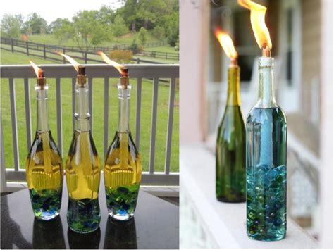 imagenes originales de vino im 225 genes con ideas para reciclar botellas de vidrio