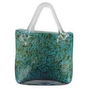 Glass Handbag Vase Laguna Art Glass Handbag Vases Fresh Design Blog