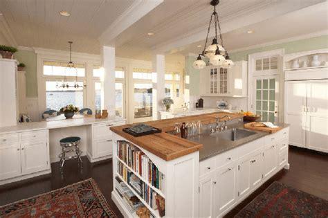 kitchens without islands 40 stylish kitchen island ideas design swan