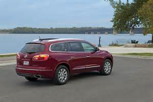 Buick 2015 Lineup Majority Of Future Buick Lineup May Come From Overseas
