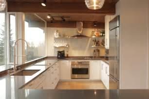 Mid Century Kitchen Cabinets Mid Century Kitchens Mid Century Modern Kitchen Kitchen Photos Kitchen