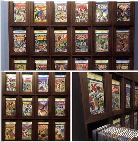 70 best comic book display images on pinterest comic