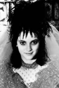 lydia deetz hairstyle the rules of style by winona ryder man repeller