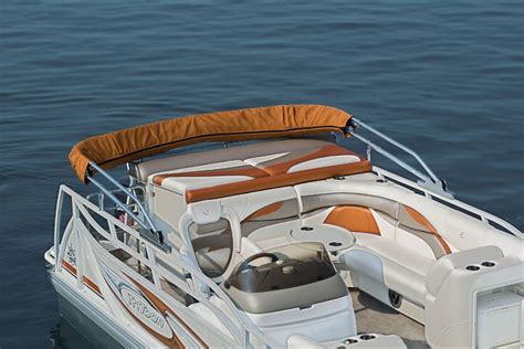 types of tritoon boats research 2014 jc pontoon boats tritoon classic 266 on