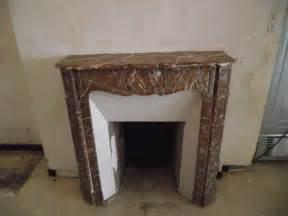 achetez cheminee marbre occasion annonce vente 224