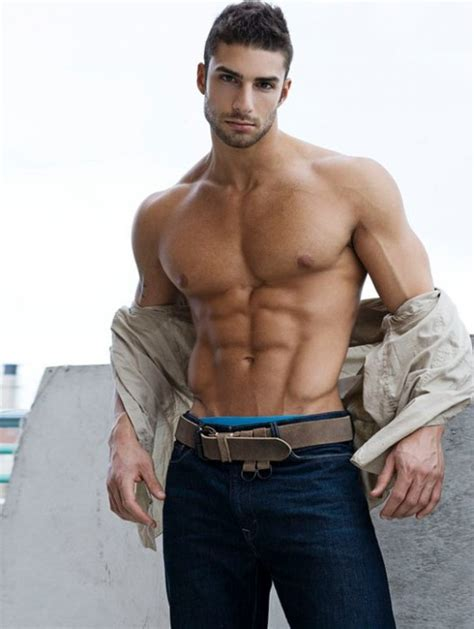 hot male models abs sexy abs of male models fashion of men s underwear