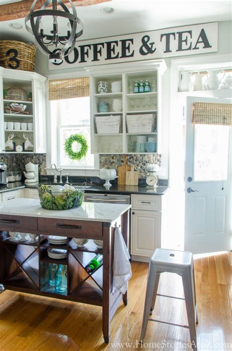 Vintage Metal Kitchen Canisters farmhouse kitchen products to get the fixer upper look