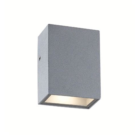 Outdoor Wall Lights Australia Lightel Lth2562 Rectangular Downwards Facing Exterior Wall Light From Davoluce Lighting