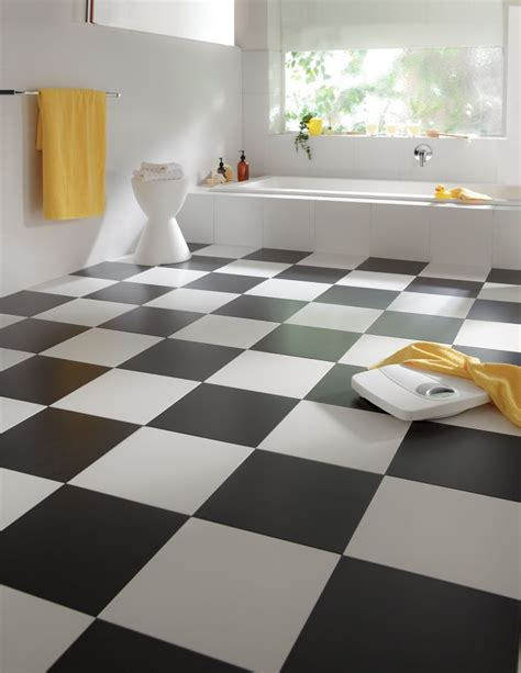 checkerboard pattern vinyl flooring check out this checkerboard vinyl pattern perfect for
