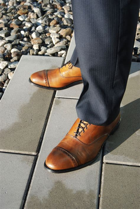 the height of style the next to custom dress shoe an allen edmonds review