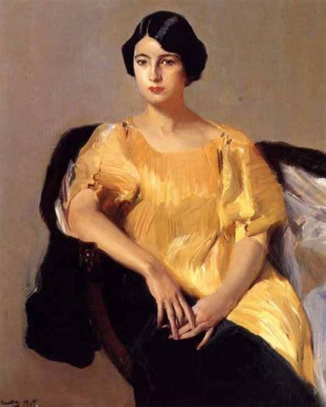 cuadros de sorolla wikipedia fichier elena vestida con t 250 nica amarilla by joaqu 237 n