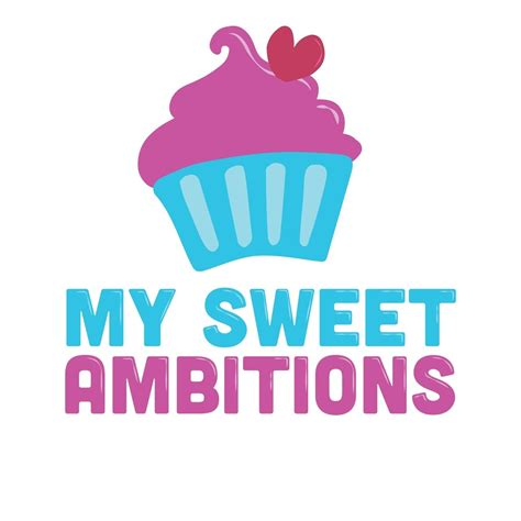 my sweet my sweet ambitions