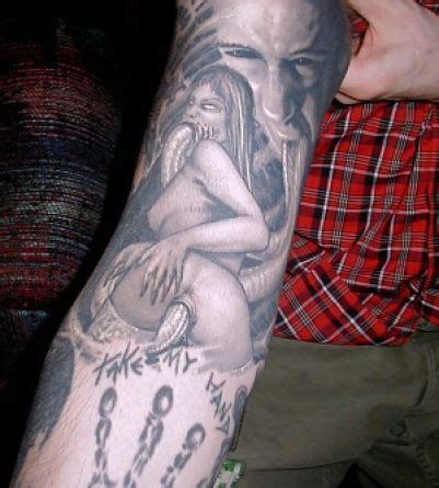phil anselmo tattoos phil anselmo i want