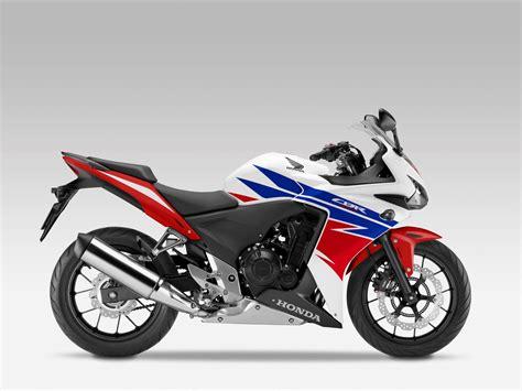 Motorrad Honda Bilder by Honda Cbr500r 2015 Motorrad Fotos Motorrad Bilder