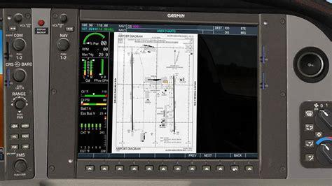Tank Cover Nav1 aircraft review cirrus sr20 g1000 by vflyteair general aviation aircraft reviews x plane