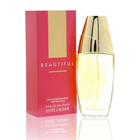 Estee Lauder Beautiful estee lauder beautiful eau de perfume 75 ml for