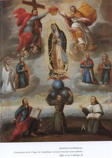 imagen de la virgen maria miguel sanchez centro de estudios guadalupanos upaep