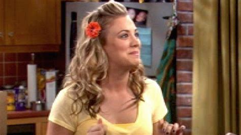 penny new hair in big bang penny blossoms the big bang theory wiki fandom powered
