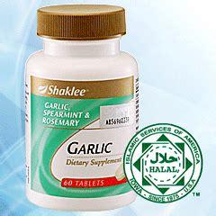 Vitamin Garlic Shaklee Garlic Shaklee Garlic Complex Shaklee